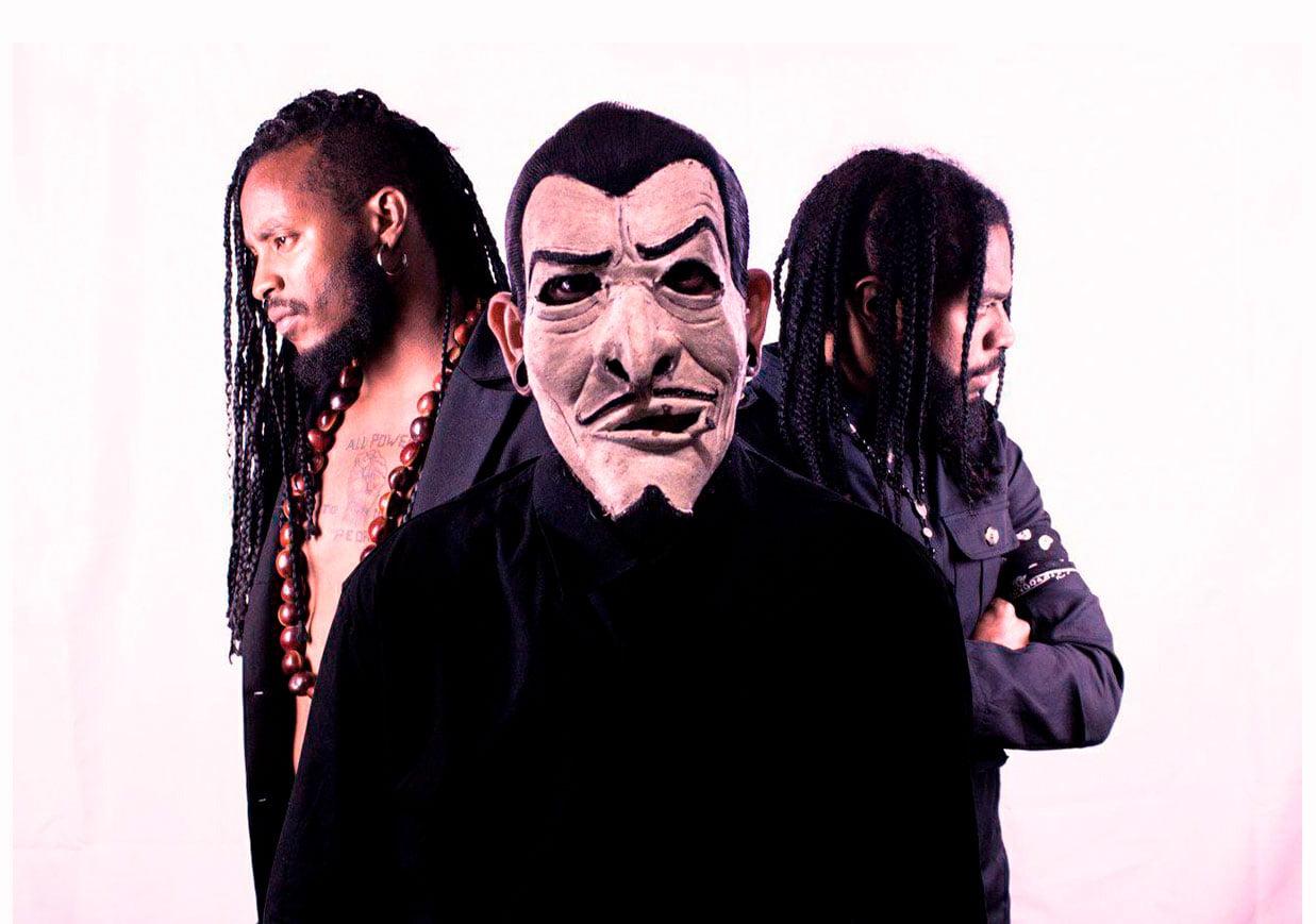 Black Pantera lança novo disco junto a Deck