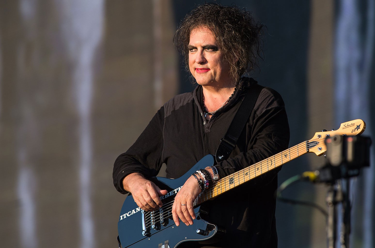 The Cure lança 40 Live Curaetion 25 + Anniversary