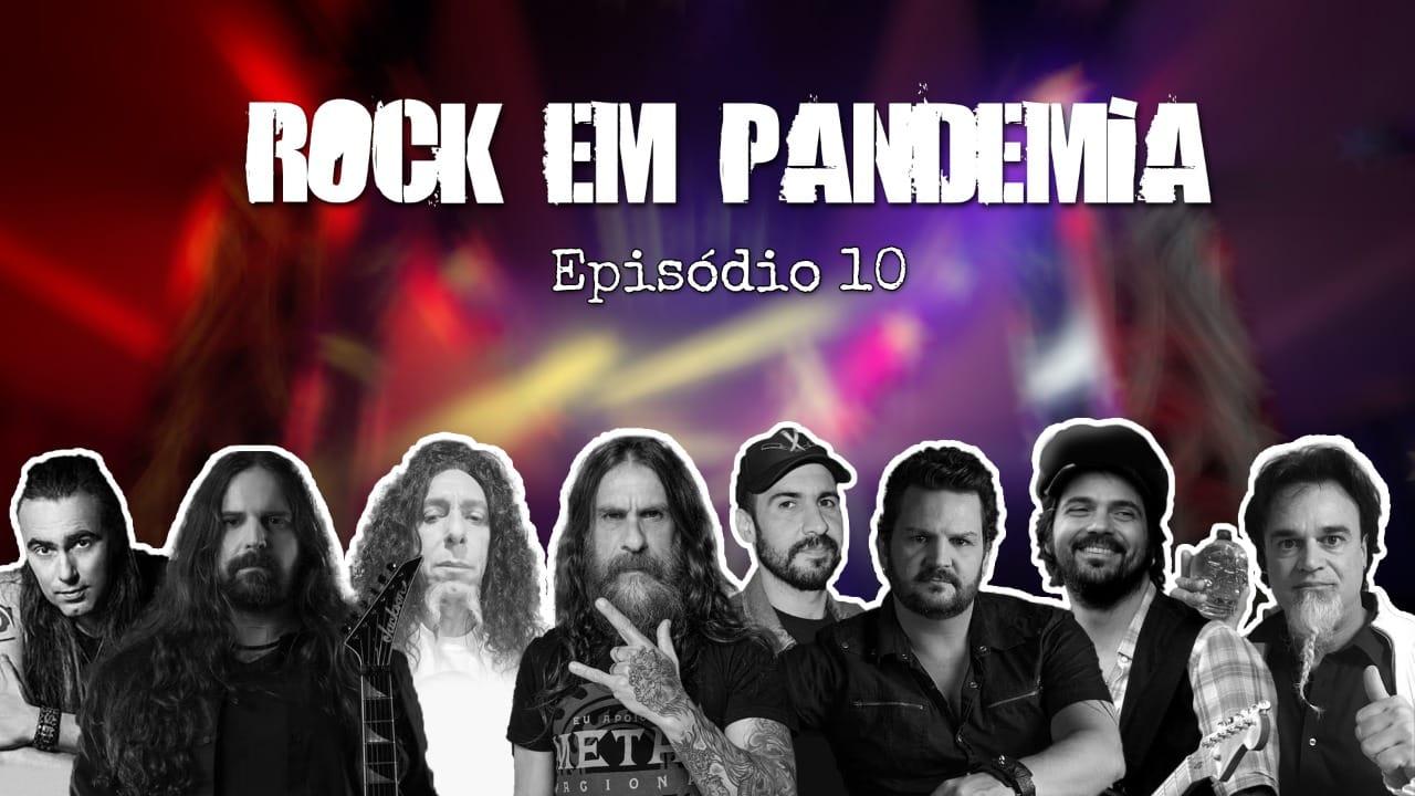 Rock em Pandemia