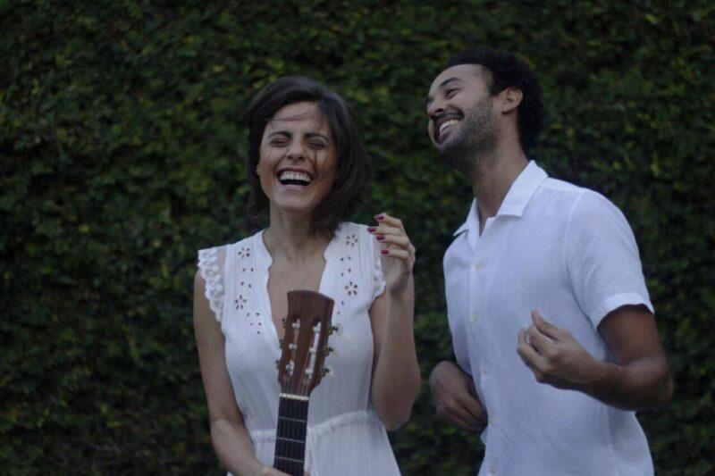 Discos essenciais com José Gil e Mariá Pinkusfeld