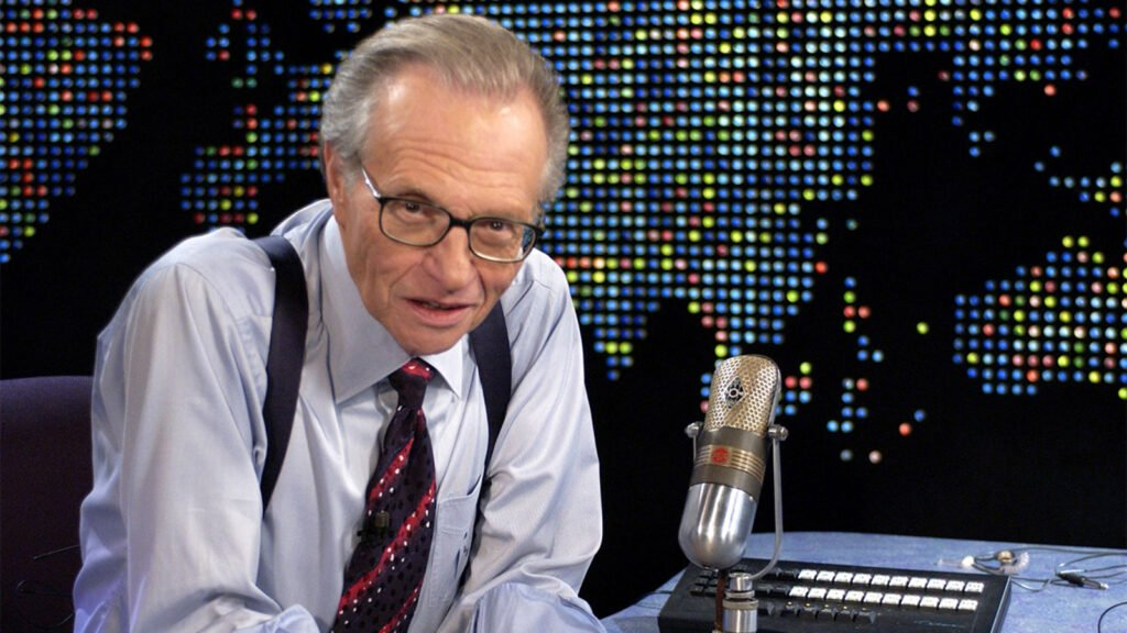 Larry King morre aos 84 anos, vítima da covid-19 - Blog n' Roll
