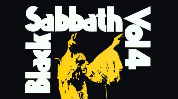 "Black Sabbath relança ""Vol. 4"" nos serviços de streaming - Blog n' Roll"