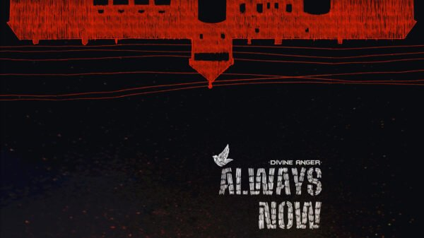 "Da Alemanha, Divine Anger lança single ""Always Now"" - Blog n' Roll"
