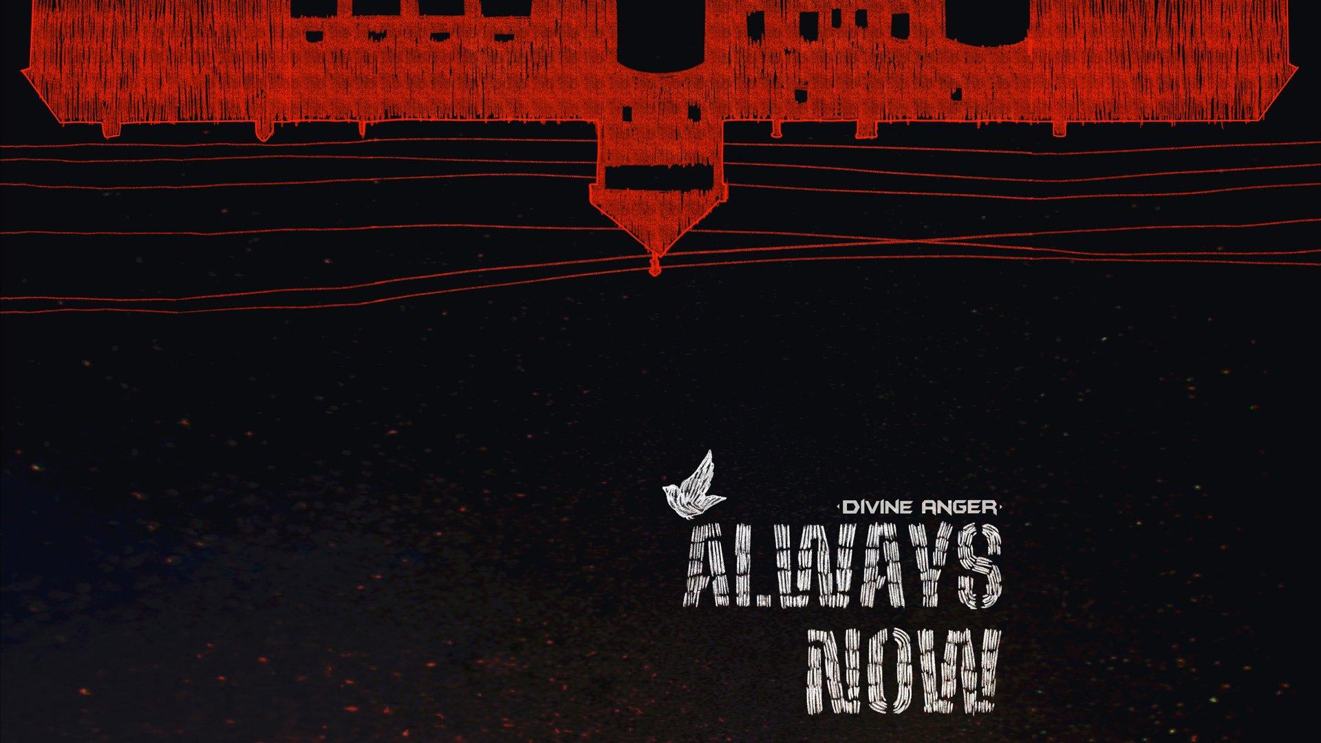 "Da Alemanha, Divine Anger lança single ""Always Now"" - Blog n' Roll"