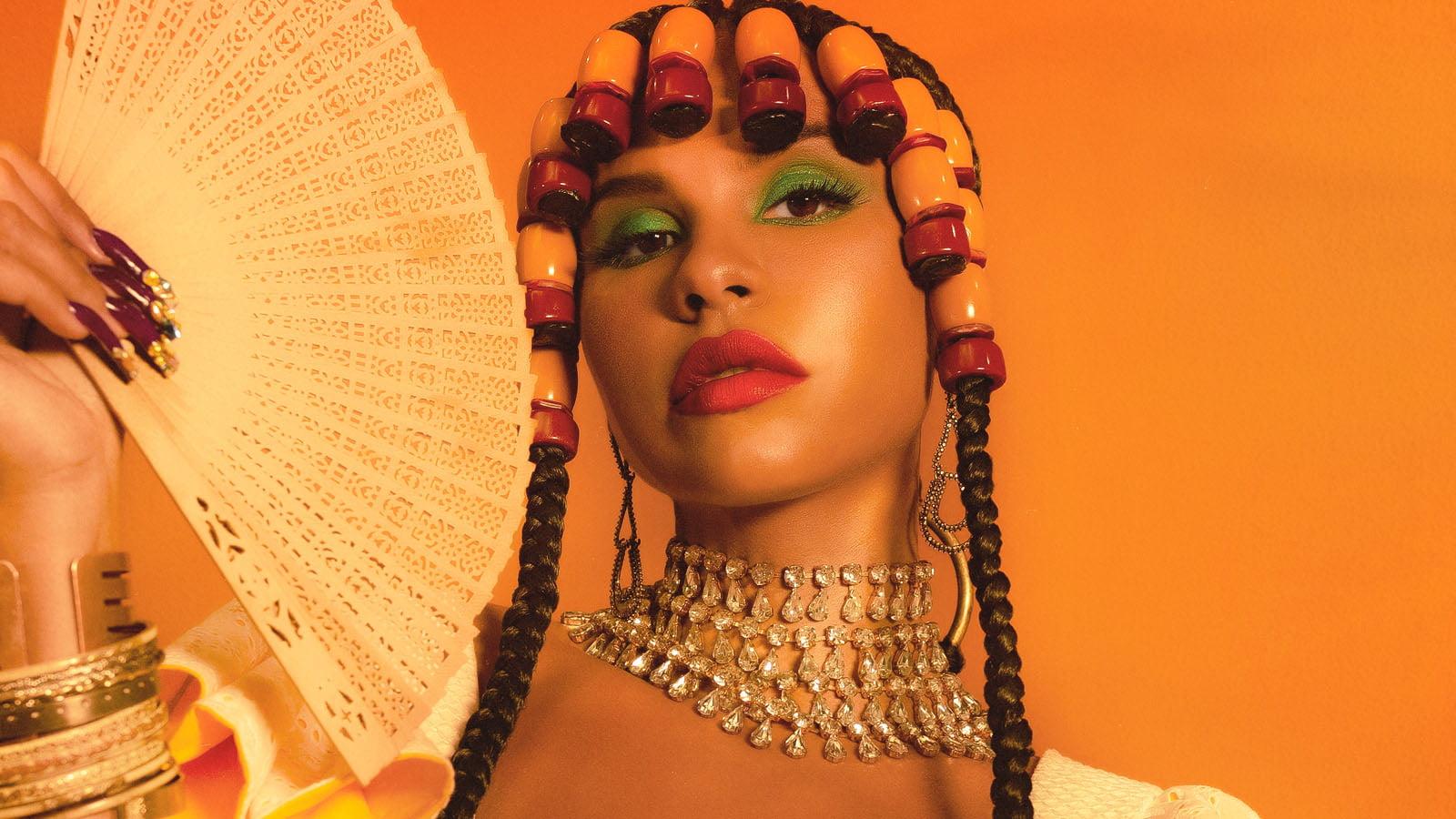 "Morenna esbanja pop tropical no single ""Açaí"" - Blog n' Roll"