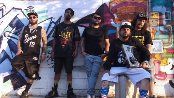 "Rarefeito 011 une rap e rock no álbum ""Informativo Sonoro"" - Blog n' Roll"