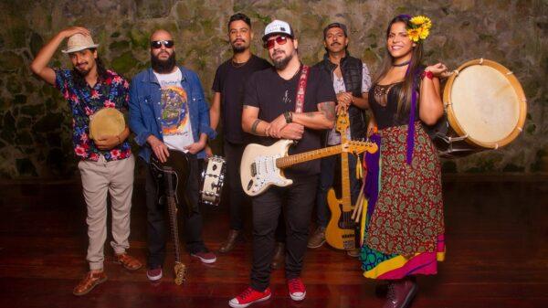 Fogo Corredor lança single em cima de folclore brasileiro - Blog n' Roll