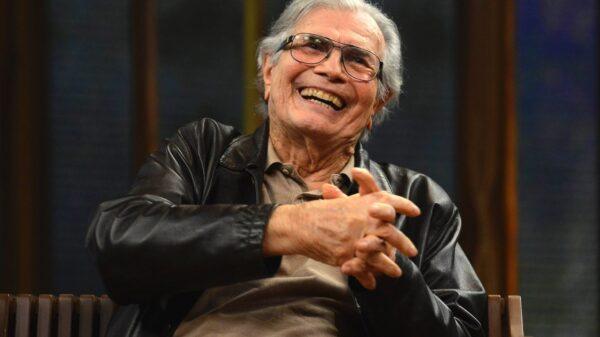 Tarcísio Meira morre aos 85, vítima de Covid-19 - Blog n' Roll