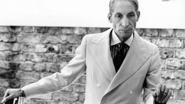 Morre Charlie Watts, baterista dos Rolling Stones, aos 80 anos - Blog n' Roll
