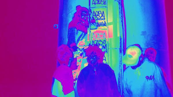 """Corte Aberto: Ouça o debute da banda, """"A Casa/A Causa"""" - Blog n' Roll"""