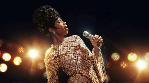 Cinebiografia de Aretha Franklin brilha e emociona com Jennifer Hudson - Blog n' Roll